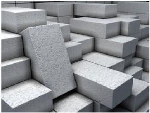 Fly-ash-bricks