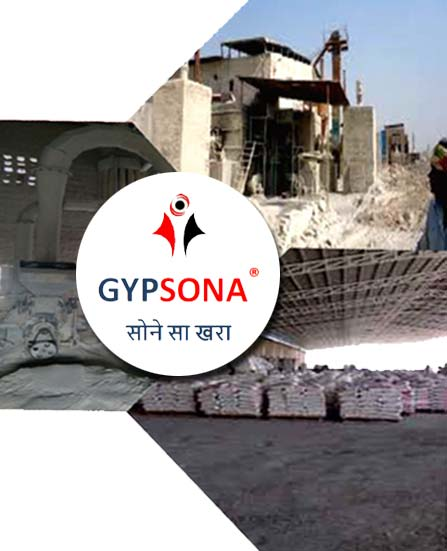 Calcined Gypsum Manufacturers