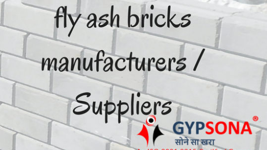 fly-ash-bricks-manufacturers